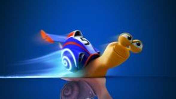 Turbo, un escargot à grande vitesse dans le monde de la course automobile - Actu