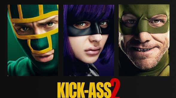 Kick-Ass 2 - Chronique