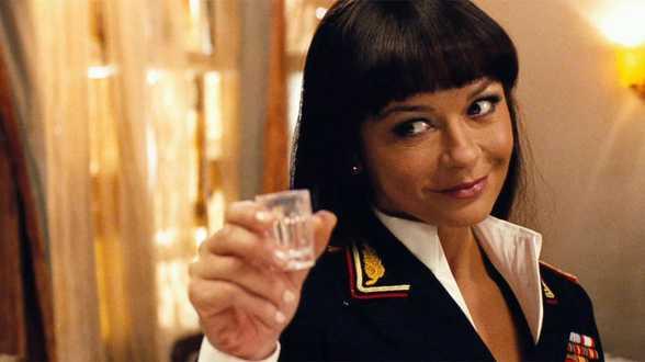 Michael Douglas et Catherine Zeta-Jones: maladie et séparation... - Actu