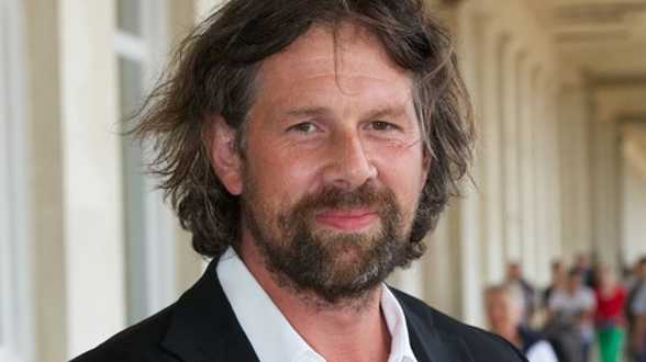 Johan Heldenbergh va jouer dans un film français - Actu