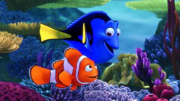 Pixar décale d'un an les sorties du Monde de Dory et The Good Dinosaur - Actu