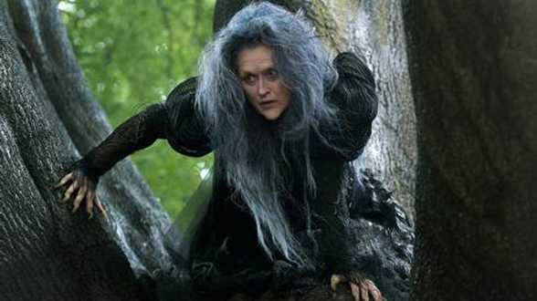 La première image de Into The Woods - Actu