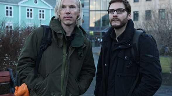 Le Cinquième Pouvoir, film sur Wikileaks qui fait bondir Assange - Actu
