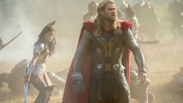 Thor : Le Monde des ténèbres - Chronique