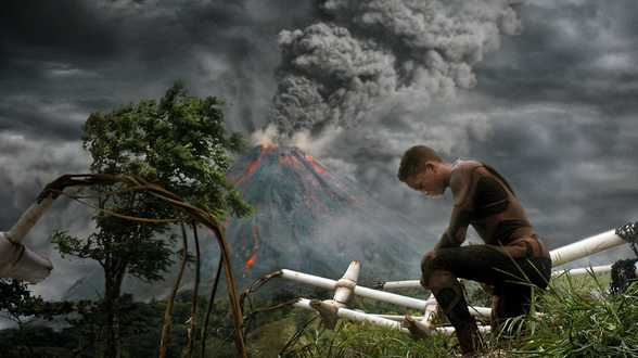 After Earth - Critique