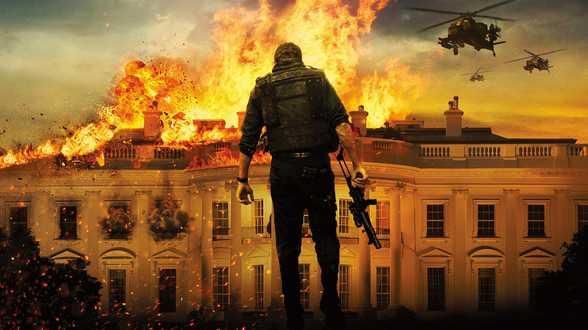 La suite de La Chute de la Maison Blanche se déroulera à... - Actu