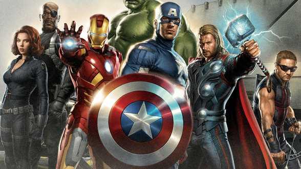 Disney mise sur les héros de Marvel en attendant Star Wars fin 2015 - Actu