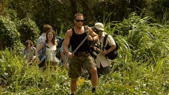 Welcome to the Jungle : Jean-Claude Van Damme au casting d'une comédie (bande-annonce) - Actu