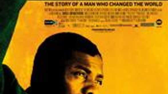 Afrique du Sud: gros succès du film tiré de l'autobiographie de Mandela - Actu