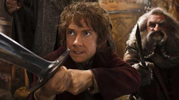 Le Hobbit: la Désolation de Smaug - Chronique