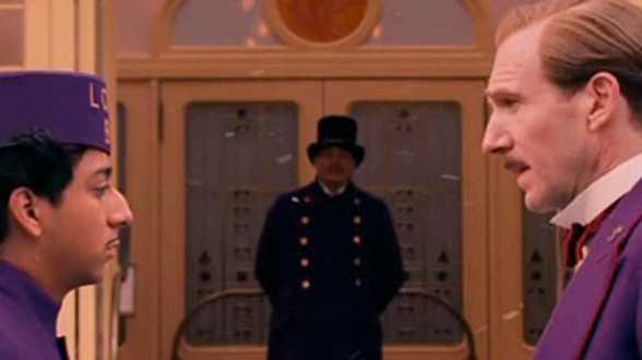 Un premier extrait pour The Grand Budapest Hotel (vidéo) - Actu