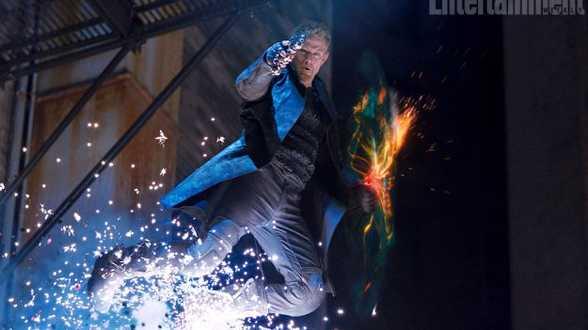 Channing Tatum joue les équilibristes dans Jupiter Ascending (photo) - Actu