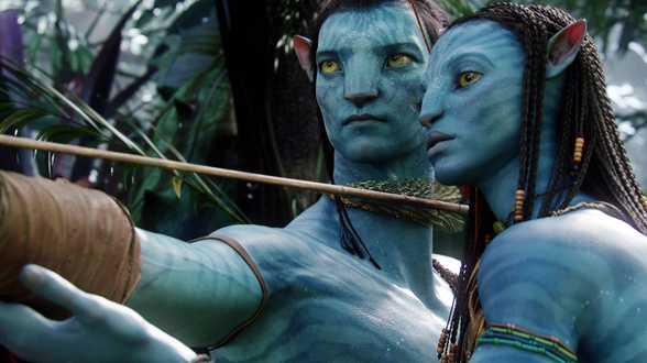 Sam Worthington et Zoe Saldana ont signé pour les suites d'Avatar - Actu