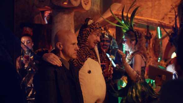 Le prochain Terry Gilliam, Le Théorème Zéro, lâche sa bande-annonce (vidéo) - Actu