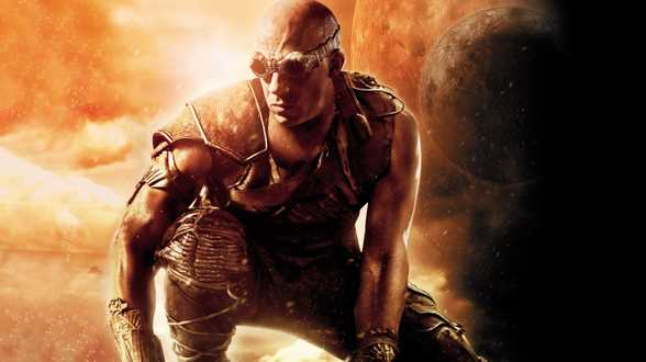 Riddick pourrait bien avoir une suite grâce aux ventes du DVD - Actu