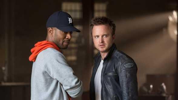 Need for Speed se maquille en 3D à quelques semaines de sa sortie - Actu