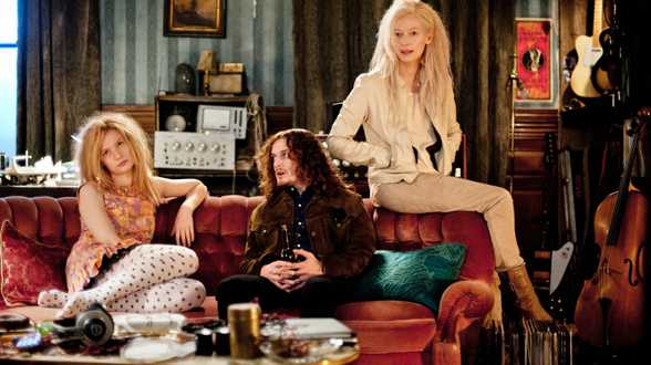 Only Lovers Left Alive - Chronique