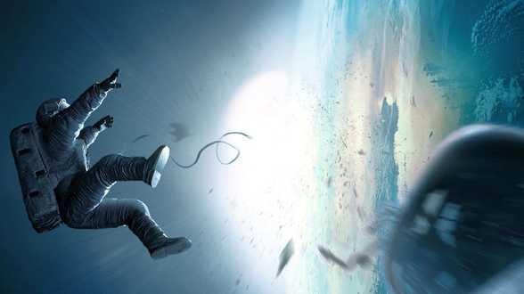 Gravity: Une réussite totale! - Critique