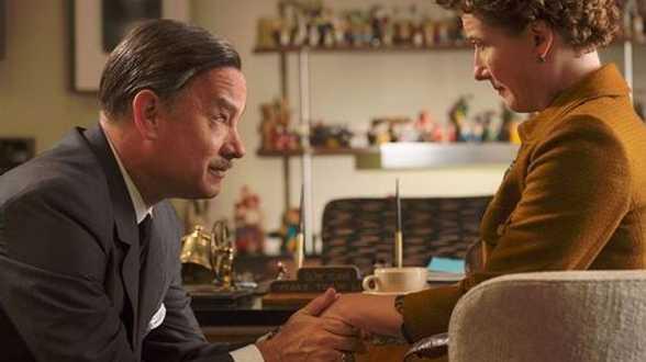 Saving Mr Banks, Supercondriaque, The Lego Movie... Votre Cinereview ! - Actu