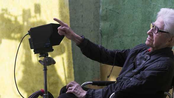Le réalisateur Alain Resnais est mort à 91 ans - Actu