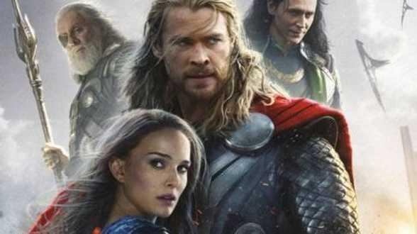 Thor: Le Monde des ténèbres... Copie qu'on forme! - Critique