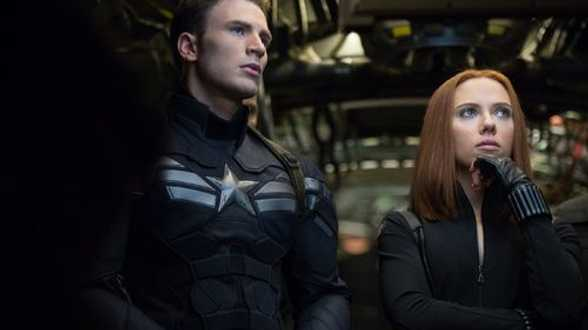 Captain America : The Winter Soldier, August : Osage County, The Book Thief... Votre Cinereview ! - Actu