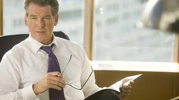 Pierce Brosnan dans un prochain film Expendables - Actu