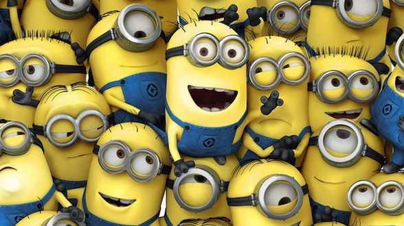 Universal étend la Minions Mania à son parc d'attractions hollywoodien - Actu