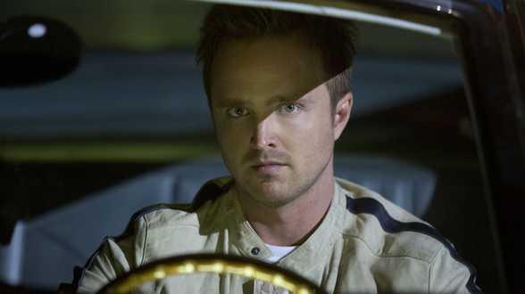 Need for Speed: beaucoup de CV, peu de QI. - Chronique