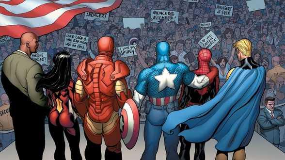 Pas de film entre Sony et Marvel Studios dans un avenir proche - Actu