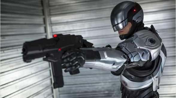 Robocop, Sabotage, Blue Ruin... Votre Cinereview ! - Actu