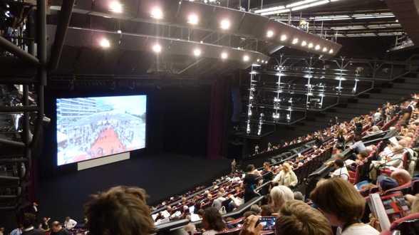 Cannes 2014: vive la pression... la suite - Actu
