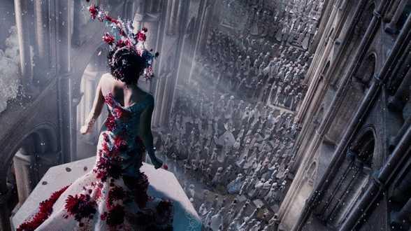 Le Jupiter Ascending des Wachowski retardé à 2015 - Actu