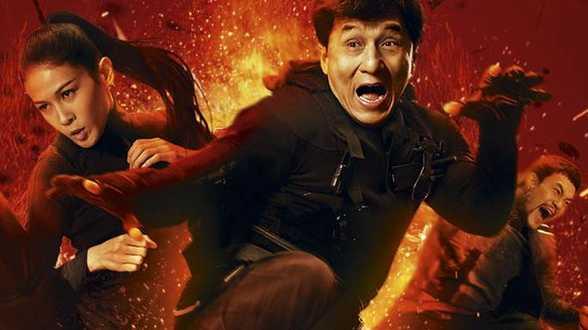 Chinese Zodiac: les adieux de Jackie Chan à Asian Hawk - Critique