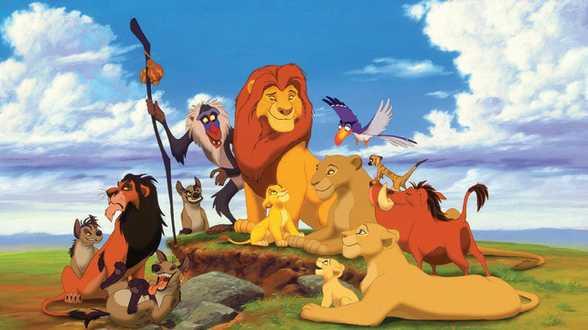 Le Roi Lion va revenir mais à la télévision uniquement - Actu