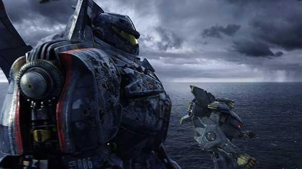 Guillermo del Toro souhaite un Pacific Rim 2 très différent - Actu
