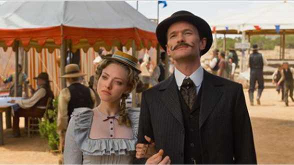 A Million Ways to Die in the West, Les Vacances du Petit Nicolas, Step Up 5 ... Votre Cinereview ! - Actu