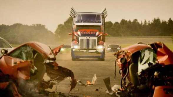 Transformers 4 : Age of Exctinction, Boyhood, Mistaken For Strangers... Votre Cinereview ! - Actu