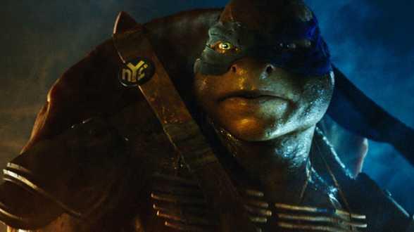 Déjà une suite annoncée pour Ninja Turtles - Actu
