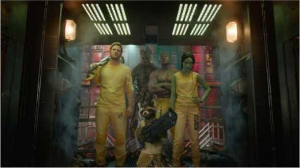 Guardians of the Galaxy, Walking on Sunshine, Winter Sleep, Votre Cinereview... - Actu