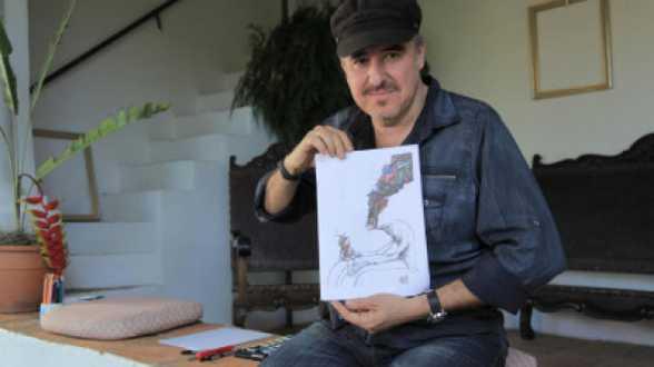 Caricaturistes Fantassins de la Démocratie : La liberté au bout du crayon - Actu