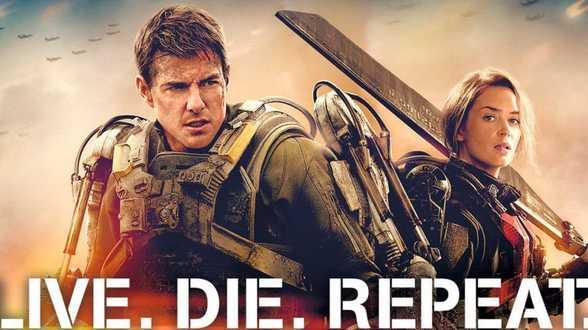 Edge of Tomorrow: een oorlog die nooit eindigt... - Review