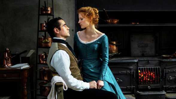 Miss Julie: Meester en knecht - Bespreking