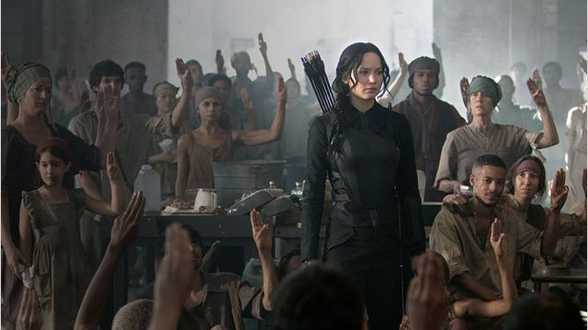 'The Hunger Games : Mockingjay - Part 1', 'Eden', 'Miss Julie', ... Uw Cinereview ! - Actueel