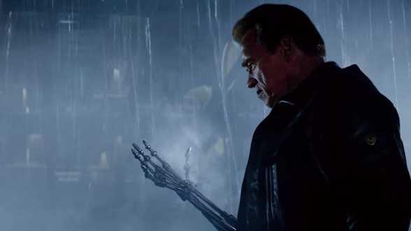 De explosieve trailer van Terminator: Genisys is er eindelijk (video) - Actueel