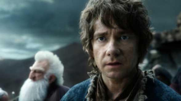 The Hobbit: The Battle of the Five Armies, Le Père Noël, Escobar: Paradise Lost... Uw Cinereview! - Actueel