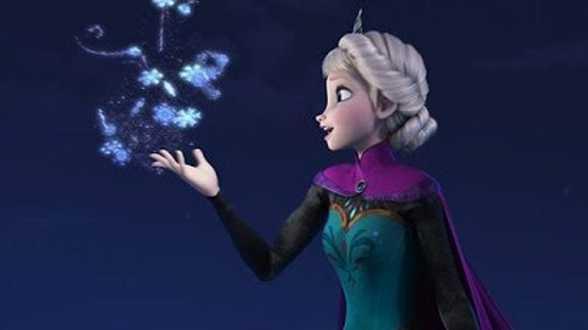 Frozen : « ik excuseer me voor het lied Let it Go » - Actueel