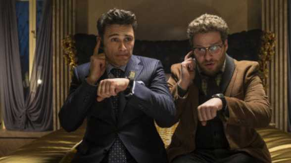 The Interview, Night at the Museum : Secret of the Tomb, A Most Violent Year... Uw Cinereview ! - Actueel