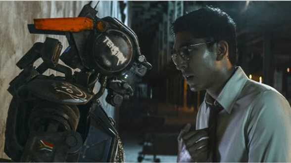 Chappie : Robot Rebel, Selma, The Voices, ... Uw Cinereview ! - Actueel
