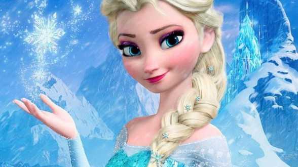 Disney verwarmt fans met aankondiging Frozen 2 - Actueel